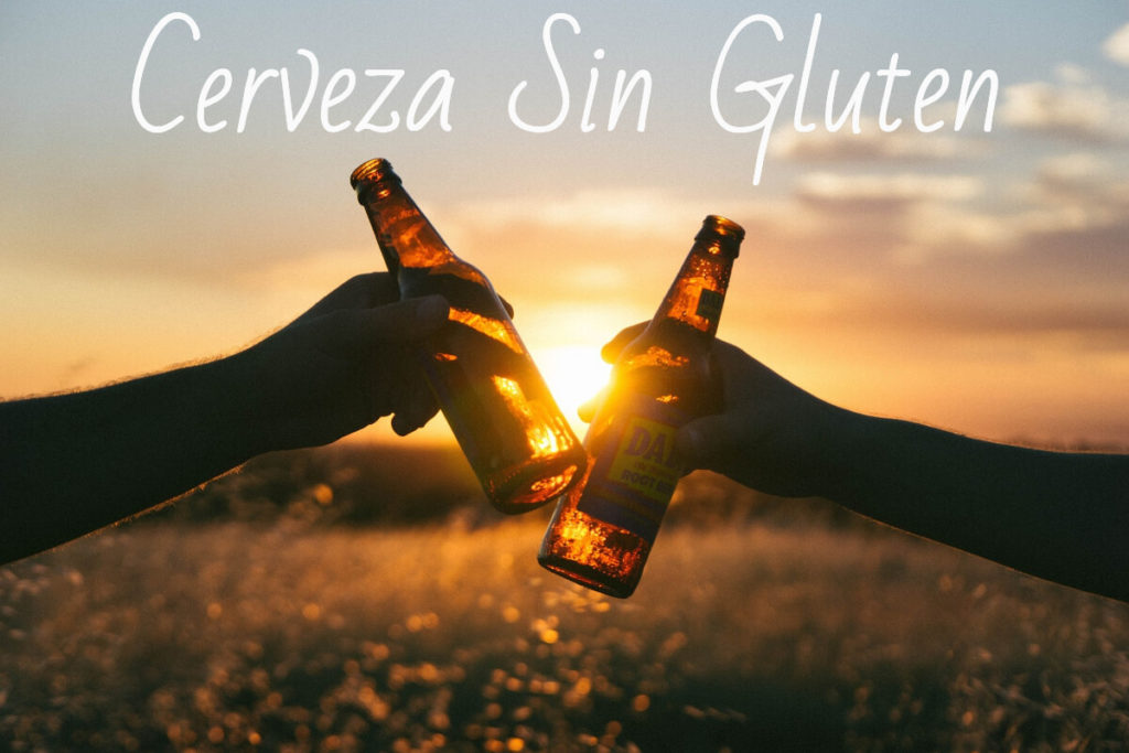 Cerveza sin gluten