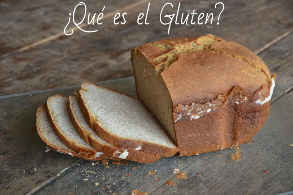 Gluten: qué es y para qué sirve