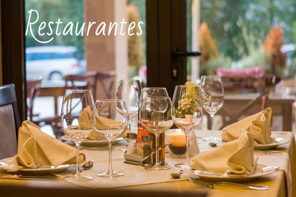 Cómo evitar la contaminación cruzada del gluten en los restaurantes